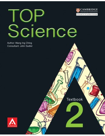 TOP Science Textbook 2