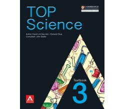 TOP Science Textbook 3