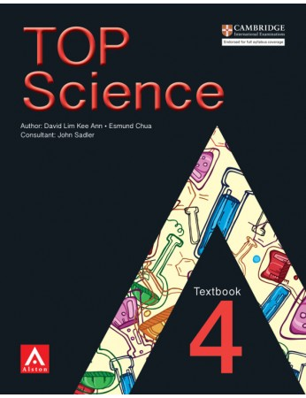 TOP Science Textbook 4