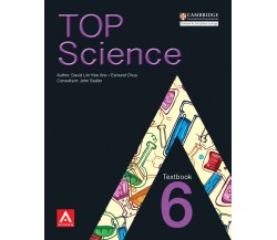 TOP Science Textbook 6