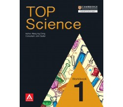 TOP Science Workbook 1