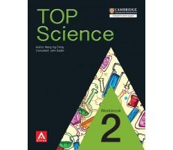 TOP Science Workbook 2
