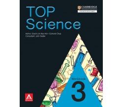 TOP Science Workbook 3
