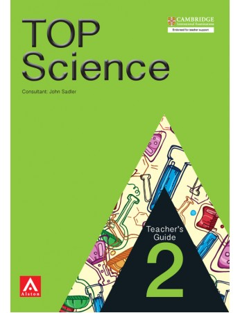 TOP Science Teacher's Guide 2