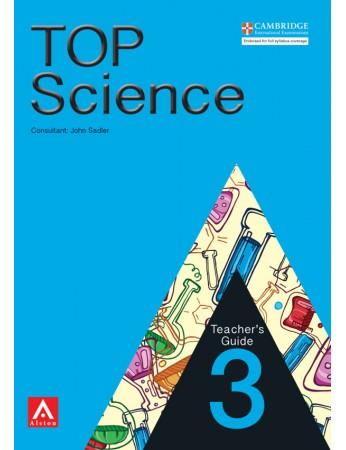 TOP Science Teacher's Guide 3