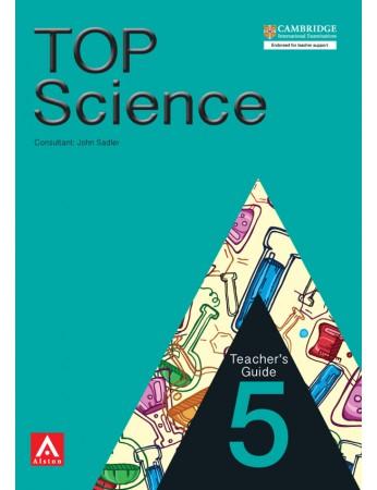 TOP Science Teacher's Guide 5