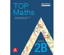 TOP Maths 2B Textbook