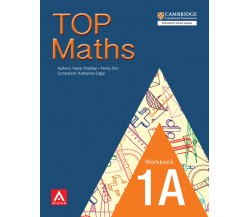 TOP Maths 1A Workbook