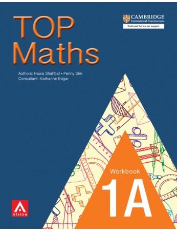 TOP Maths 1A Workbook
