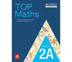 TOP Maths 2A Workbook