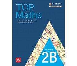 TOP Maths 2B Workbook