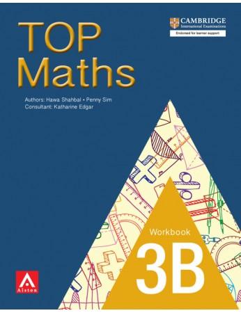 TOP Maths 3B Workbook