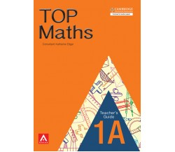 TOP Maths 1A Teacher's Guide