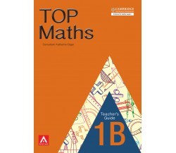 TOP Maths 1B Teacher's Guide