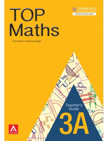 TOP Maths 3A Teacher's Guide