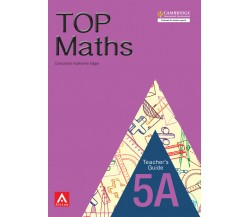TOP Maths 5A Teacher's Guide