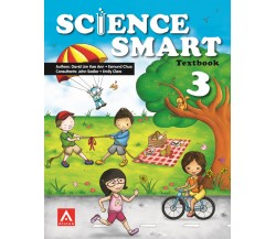 Science SMART 3 Textbook