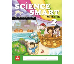Science SMART 2 Workbook