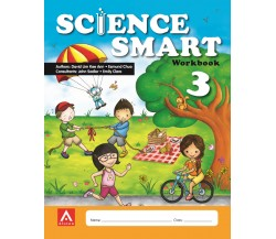Science SMART 3 Workbook