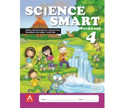Science SMART 4 Workbook