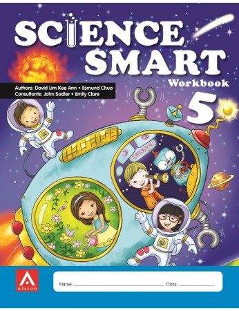 Science SMART 5 Workbook