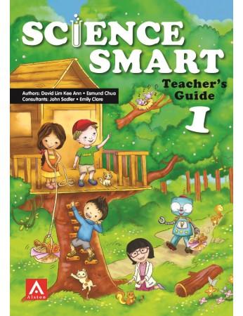 Science SMART 1 Teacher's Guide