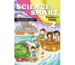 Science SMART 2 Teacher's Guide
