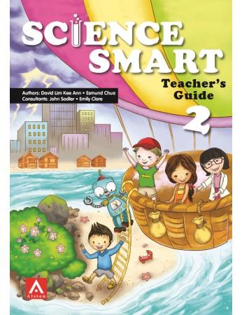 Science SMART 2 Teacher's Guide
