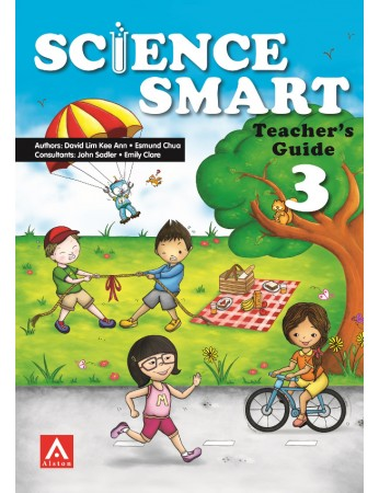 Science SMART 3 Teacher's Guide