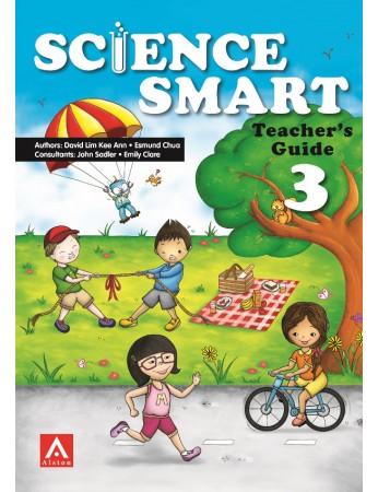 Science SMART 3 Teacher's Guide
