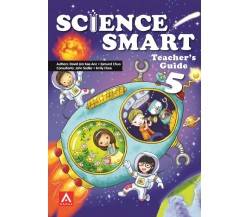 Science SMART 5 Teacher's Guide