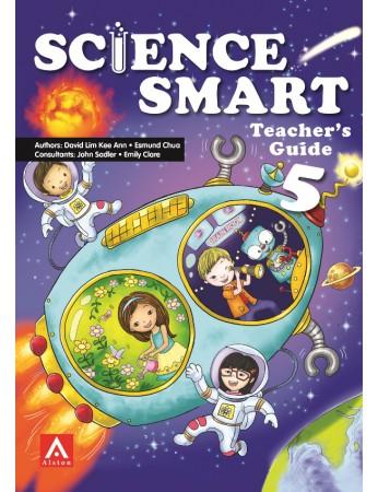 Science SMART 5 Teacher's Guide