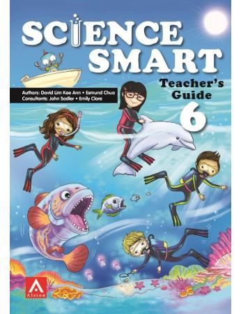 Science SMART 6 Teacher's Guide
