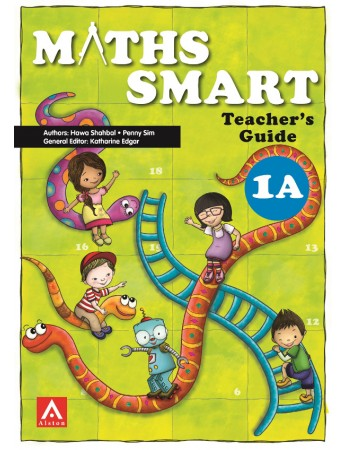 Maths SMART 1A Teacher's Guide
