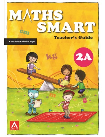 Maths SMART 2A Teacher's Guide