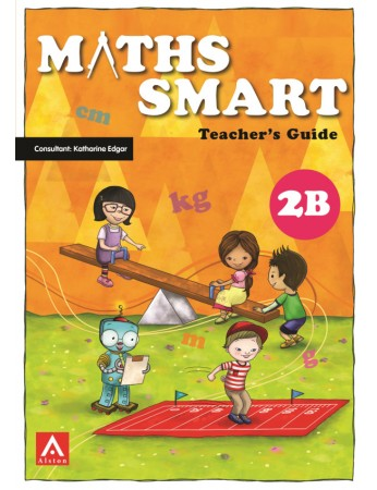Maths SMART 2B Teacher's Guide