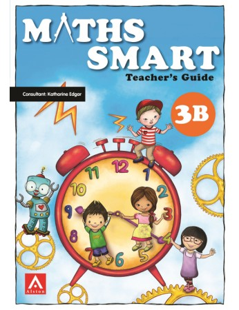 Maths SMART 3B Teacher's Guide