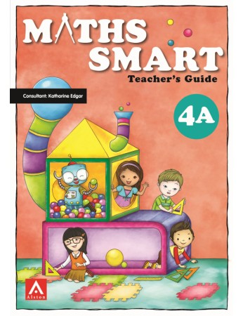 Maths SMART 4A Teacher's Guide