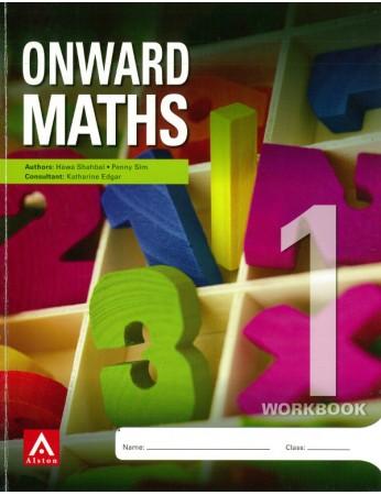 ONWARDS MATHS 1 Workbook