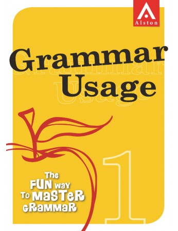 Grammar Usage 1 (Recomended for Primary 1)