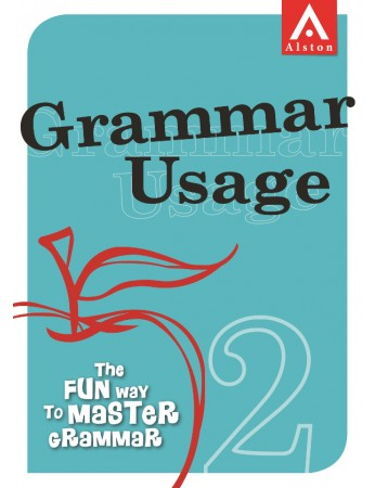 Grammar Usage 2 (Recomended for Primary 2)