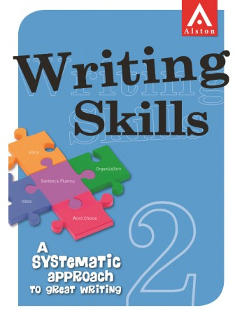 Writing Skills 2 (Recommended for Primary 4 - 5)