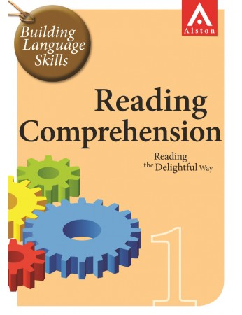 BUILDING LANGUAGE SKILLS - Reading Comprehension 1
