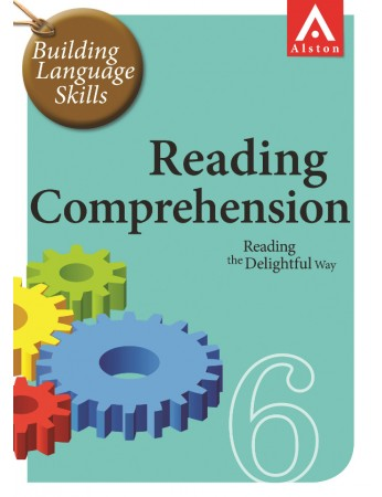 BUILDING LANGUAGE SKILLS - Reading Comprehension 6