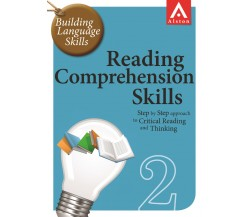 BUILDING LANGUAGE SKILLS - Reading Comprehension Skills 2 (Recommended for Primary 4 - 5)