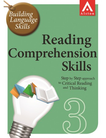 BUILDING LANGUAGE SKILLS - Reading Comprehension Skills 3 (Recommended for Primary 5 - 6)