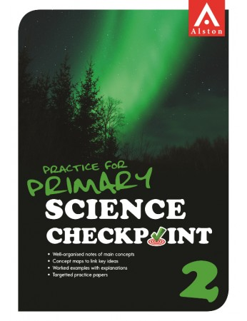 Practice for Primary Science Checkpoint 2