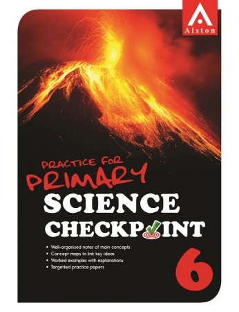 Practice for Primary Science Checkpoint 6