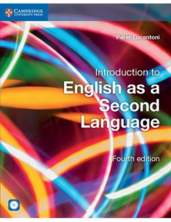 Introduction to English as a Second Language Coursebook with Audio CD (4th edition)