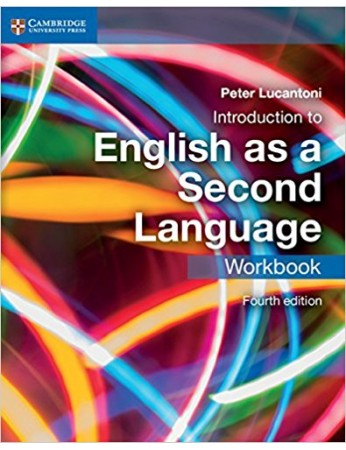 Introduction to English as a Second Language Workbook (4th edition)